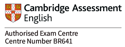 Cambrige Assessment Authorised Exam Centre